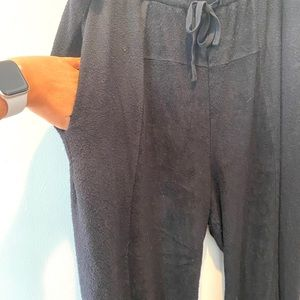 Free People Pants & Jumpsuits - Free People Intimately Soft Joggers